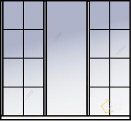 зеркальный